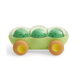 Skip Hop Peapod Squad Car