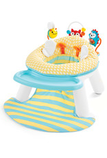 Skip Hop 2-in-1 Activity Infant Seat, Bee