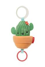Skip Hop Jitter Toy, Cactus