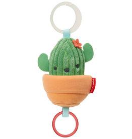 Skip Hop Jitter Toy, Cactus