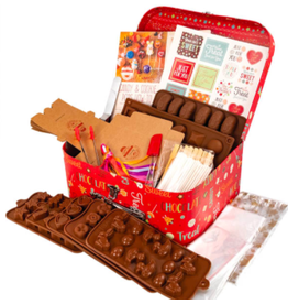 HearthSong Crafty Creations Candy Making  Kit