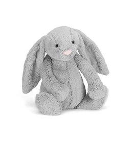 Jelly Cat Bashful Grey Bunny Large