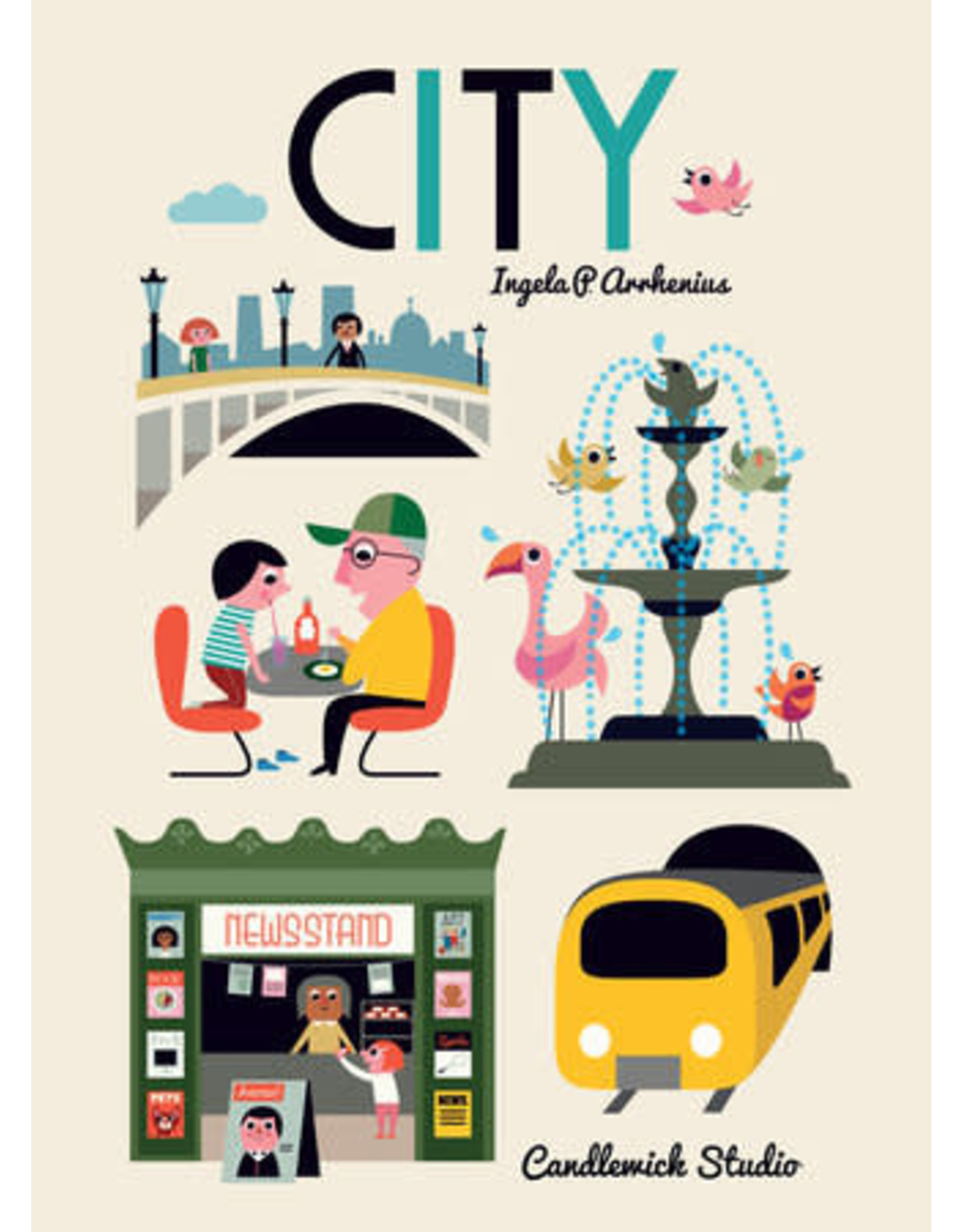 Penguin Random House City