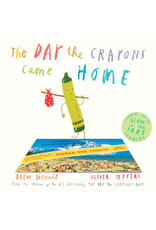 Penguin Random House Day the Crayons Came Home