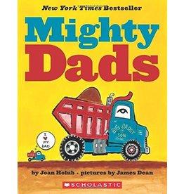 Scholastic Canada Mighty Dad BB