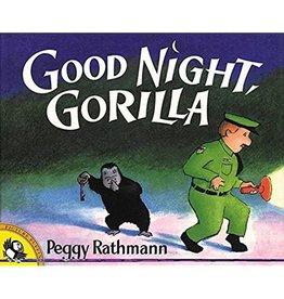 Penguin Random House Good Night, Gorilla BB