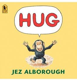 Penguin Random House Hug (BB)