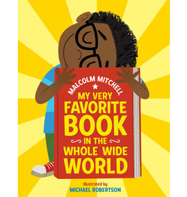 Scholastic Canada My Very Favorite Book in the Whole Wide World  HC