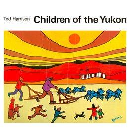 Penguin Random House Children Of The Yukon