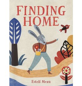 Scholastic Canada Finding Home