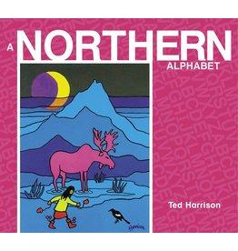 Penguin Random House A Northern Alphabet (PB)