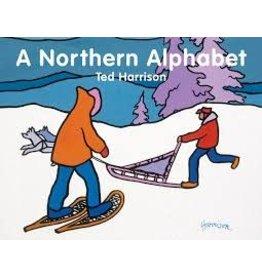 Penguin Random House A Northern Alphabet (BB)