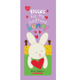 Scholastic Canada Kisses For My Bedtime Bunny