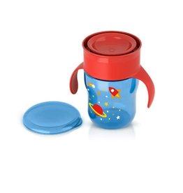 Philips AVENT My First Big Kid Cup 9oz, Boy