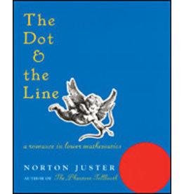 Raincoast Books The Dot and the Line