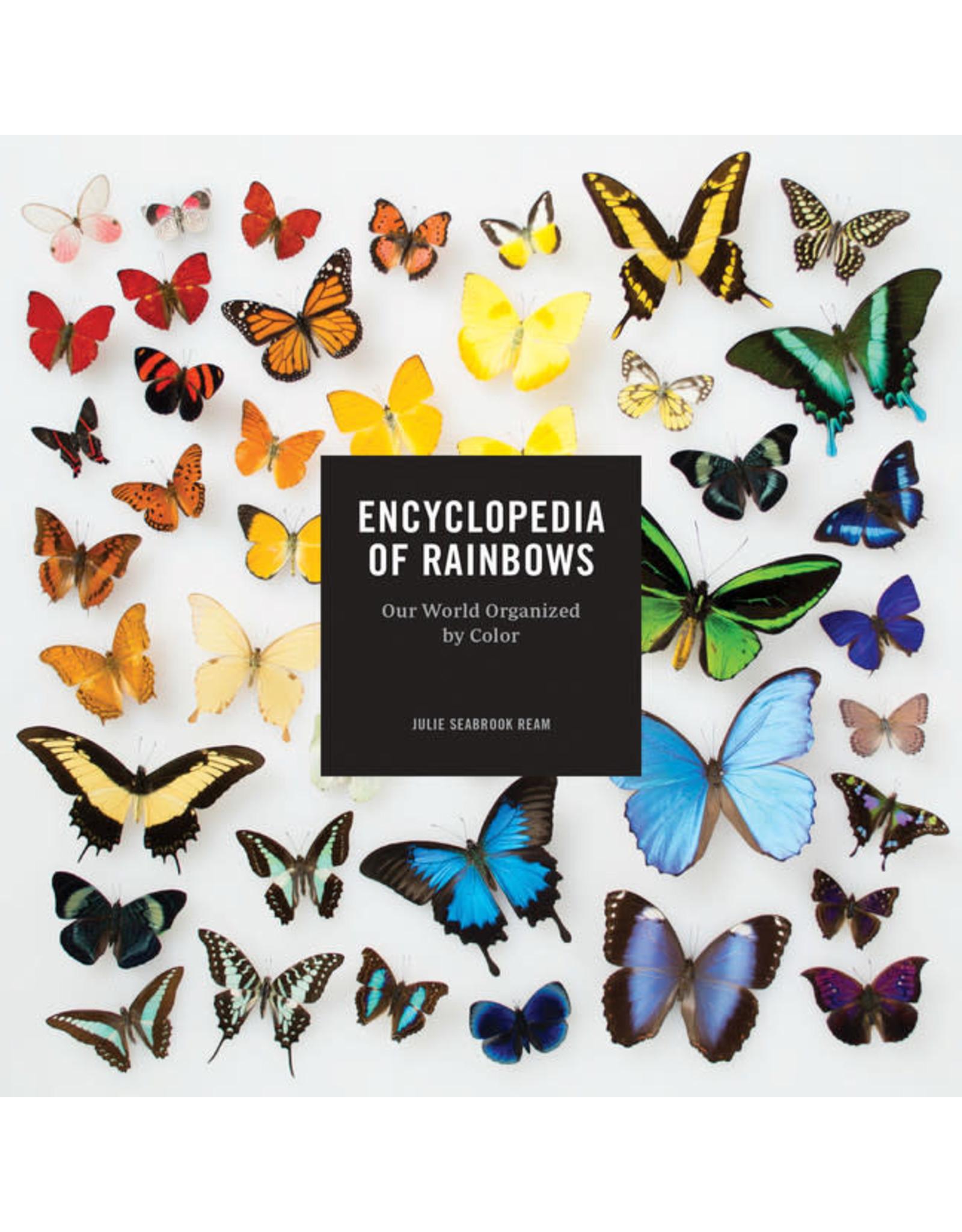 Raincoast Books Encyclopedia of Rainbows