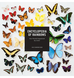 Raincoast Books Encyclopedia of Rainbows