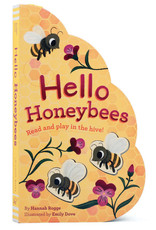 Raincoast Books Hello Honeybees: Read and play in the hive!
