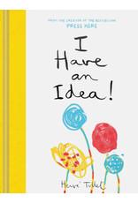Raincoast Books I Have an Idea!