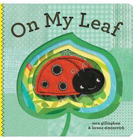 Raincoast Books On My Leaf