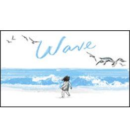 Raincoast Books Wave