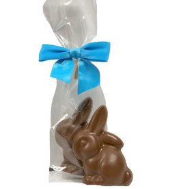 anDea Chocolates Milk Chocolate Baby Bunny
