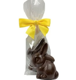 anDea Chocolates Dark Chocolate Baby Bunny