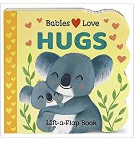 Thomas Allen & Son Babies Love Hugs