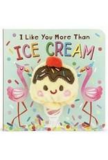 Thomas Allen & Son I Like You More Than Ice Cream