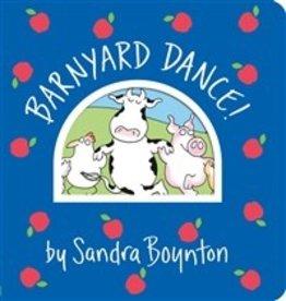 Thomas Allen & Son Barnyard Dance