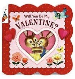 Thomas Allen & Son Will You Be My Valentine?