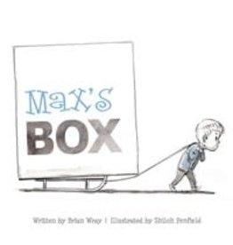 Thomas Allen & Son Max's Box