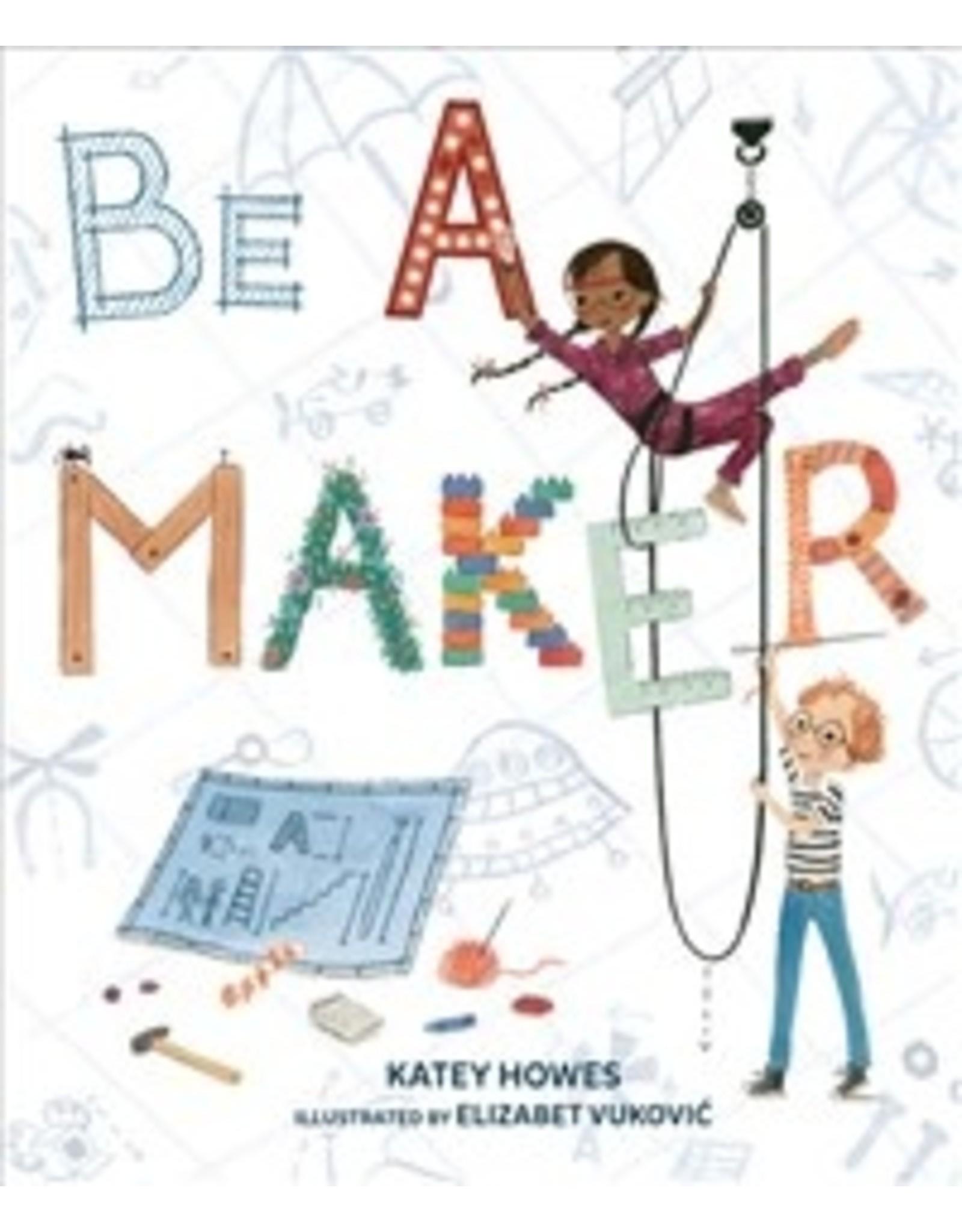 Thomas Allen & Son Be A Maker