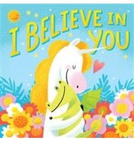 Thomas Allen & Son I Believe In You