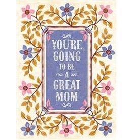 Thomas Allen & Son Great Mom Celebration Card