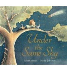 Thomas Allen & Son Under The Same Sky