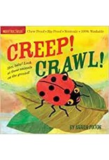Thomas Allen & Son Creep! Crawl!