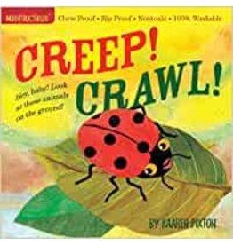Thomas Allen & Son Creep! Crawl!