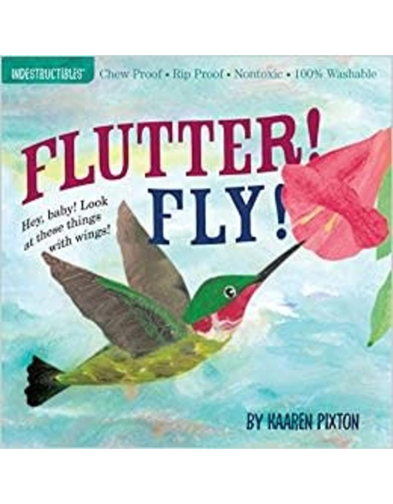 Thomas Allen & Son Flutter! Fly!