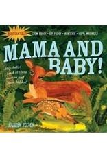 Thomas Allen & Son Mama And Baby