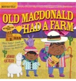Thomas Allen & Son Old Macdonald Had A Farm