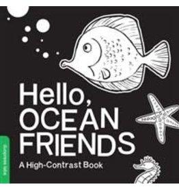 Thomas Allen & Son Hello, Ocean Friends