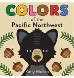 Thomas Allen & Son Colors Of The Pacific Northwest