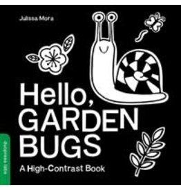 Thomas Allen & Son Hello, Garden Bugs