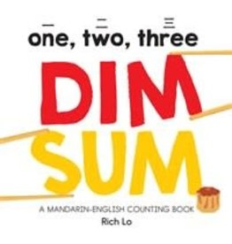 Thomas Allen & Son One, Two, Three Dim Sum