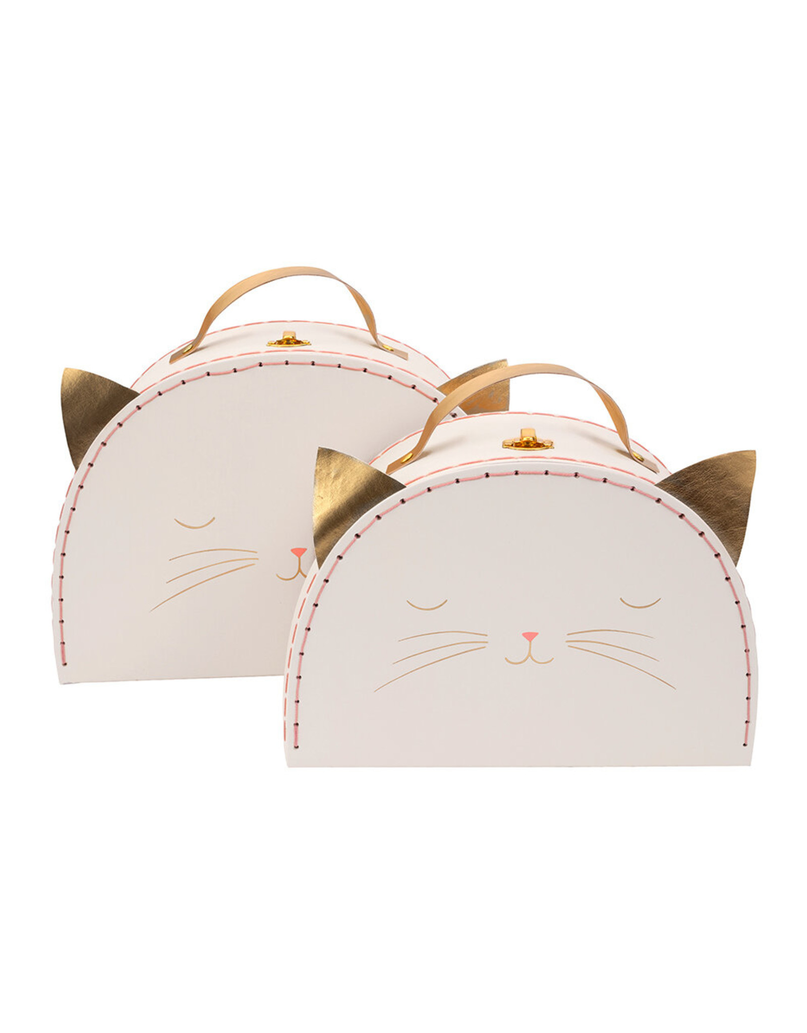 Meri Meri Cat Suitcase Set