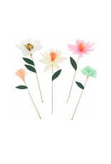 Meri Meri Flower Garden Decorative Sticks