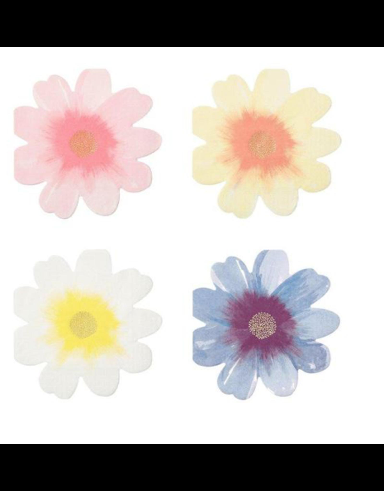 Meri Meri Flower Garden Napkins