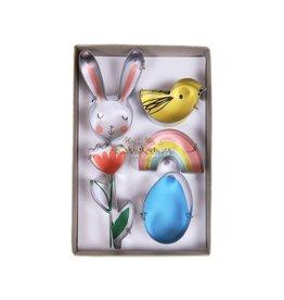 Meri Meri Easter Cookie Cutters