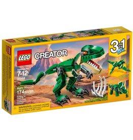 LEGO LEGO Creator, Mighty Dinosaurs